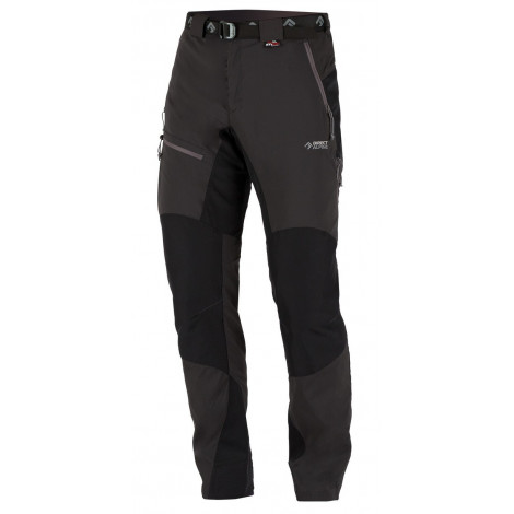 Штаны Direct Alpine PATROL TECHIM anthracite/black