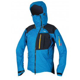 Куртка Direct Alpine GUIDE blue/anthr/gold