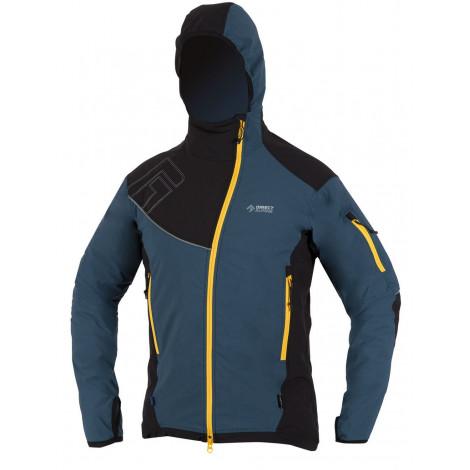 Куртка Direct Alpine DRU grey/blue