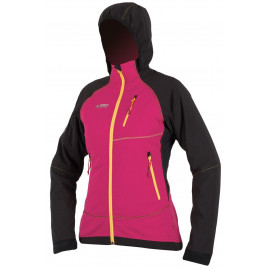 Куртка женская Direct Alpine GAIA rose