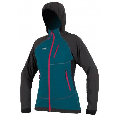 Куртка женская Direct Alpine GAIA petrol