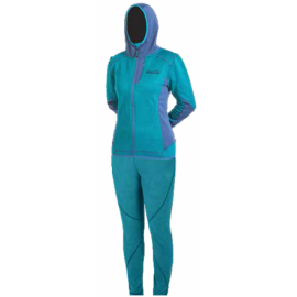 Термобелье Norfin Women PERFORMANCE DEEP BLUE