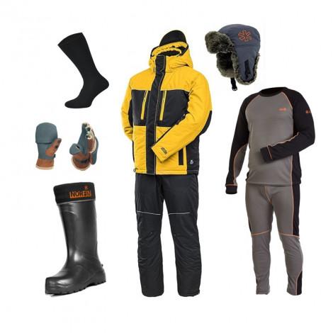Набор экипировки для рыбалки №20