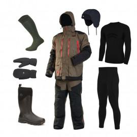 Набор экипировки для рыбалки №35