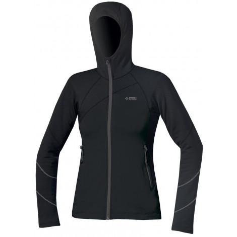 Толстовка женская Direct Alpine EIRA 2.0 black/black