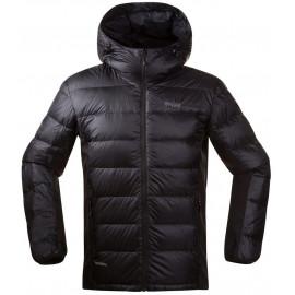 Куртка Bergans Myre Down Jkt, Black