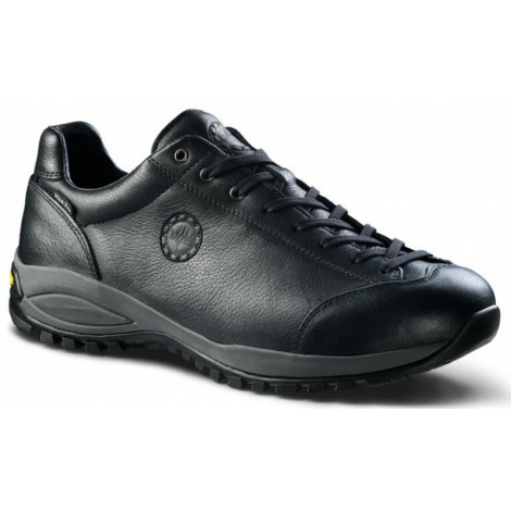 Трекинговые ботинки Lomer Janko Anilina MTX, black