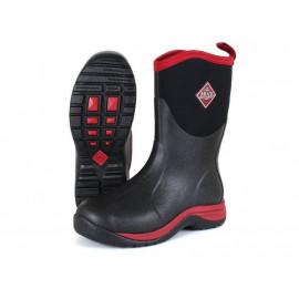 Зимние сапоги Muck Boot Arctic Commuter, красные