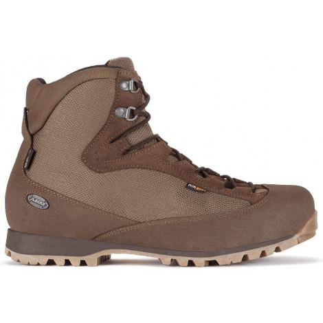 Ботинки AKU Pilgrim GTX, Brown Mod