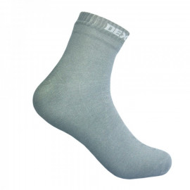 Водонепроницаемые носки DexShell Ultra Thin Socks, серые