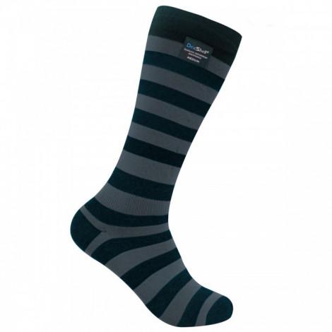 Носки водонепроницаемые Dexshell Longlite grey