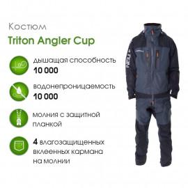 Костюм Triton Angler Cup