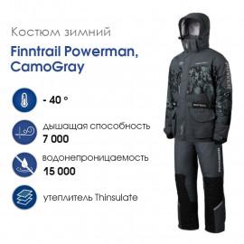 Зимний костюм Finntrail Powerman