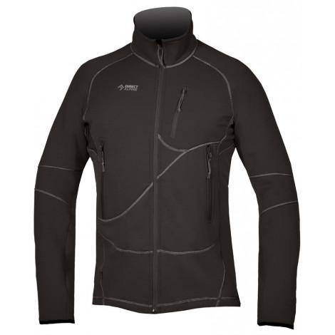 Кофта Direct Alpine AXIS 2.0 black/grey