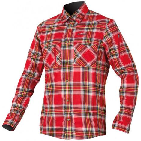 Рубашка Direct Alpine Dawson, Antracite