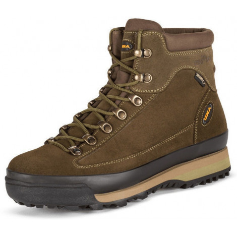 Зимние ботинки AKU Winter Slope Plus GTX, Olive