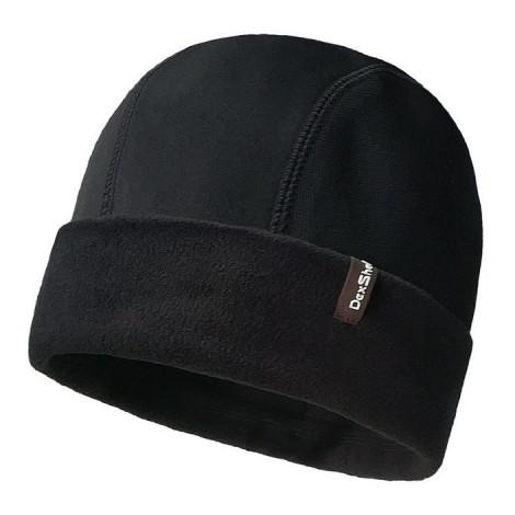 Шапка водонепроницаемая Dexshell Watch Hat черный