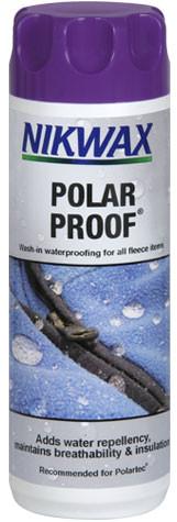 Водоотталкивающая пропитка для одежды Nikwax Polar Proof
