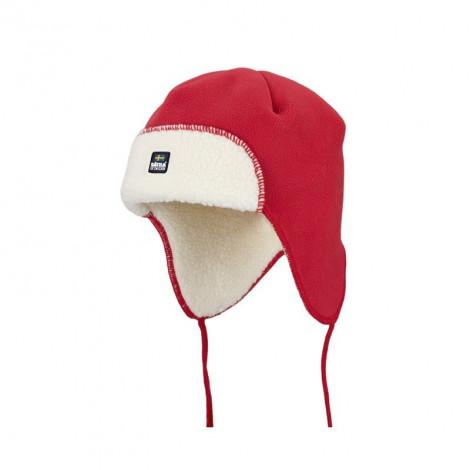 Ушанка Satila Orsa SE L, красный