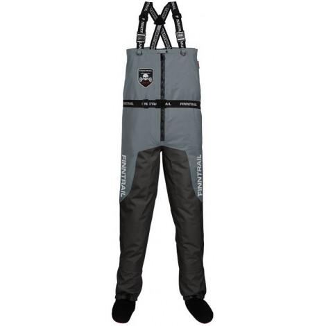 Вейдерсы Finntrail Speedmaster-Z, gray