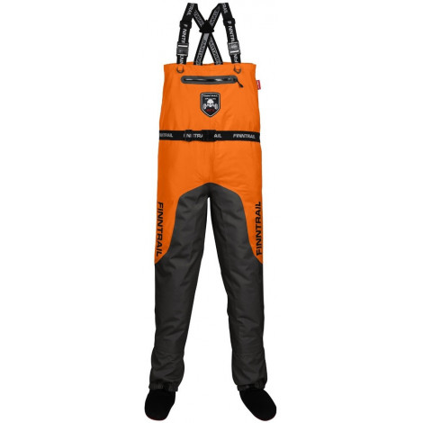 Вейдерсы Finntrail Aquamaster, orange