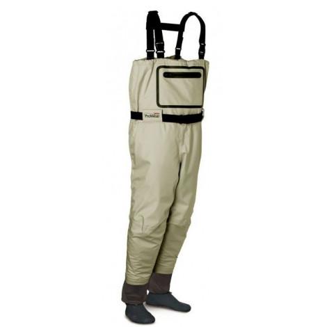 Мембранные вейдерсы Rapala Prowear X-Protect Chest