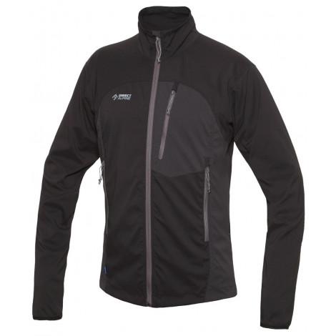 Куртка Direct Alpine CLIFF black/anthracite