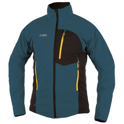 Куртка Direct Alpine CLIFF petrol/black