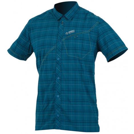Рубашка Direct Alpine RAY petrol