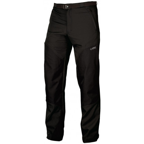 Брюки Direct Alpine PATROL, black/black