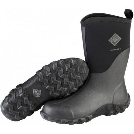 Демисезонные сапоги Muck Boot Edgewater 2 Mid черные