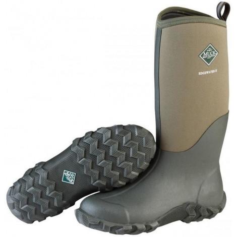 Сапоги Muck Boot Edgewater II зеленый