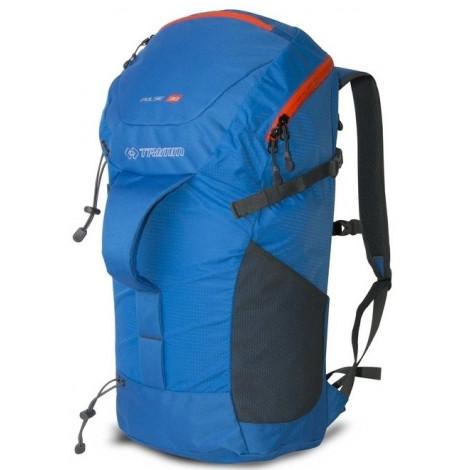 Рюкзак Trimm PULSE 30, 30 литров синий