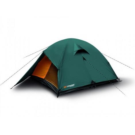 Палатка для туризма Trimm OHIO, зеленый