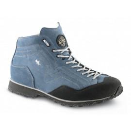 Трекинговые ботинки Lomer Vicenza, Jeans/silver