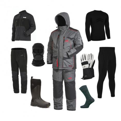 Набор экипировки для снегохода №3