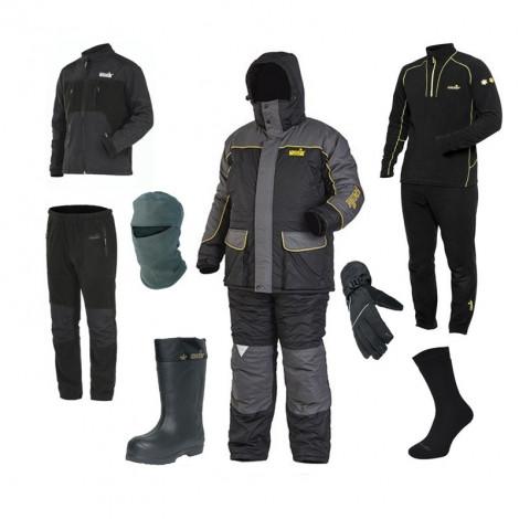 Набор экипировки для снегохода №6