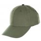 Летняя кепка (оливковая) Graff ткань хлопок 100%