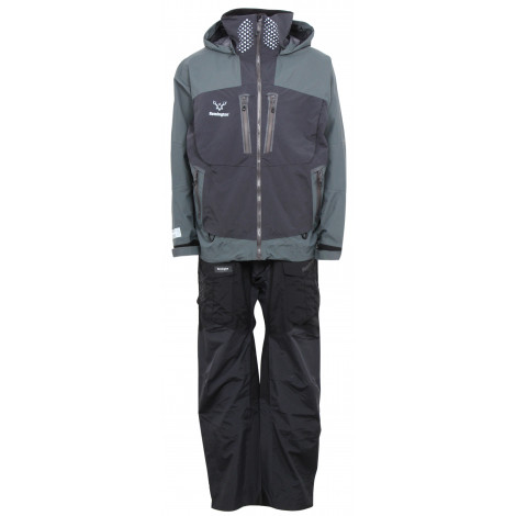 Костюм Remington Fishing II Suit, (gray)