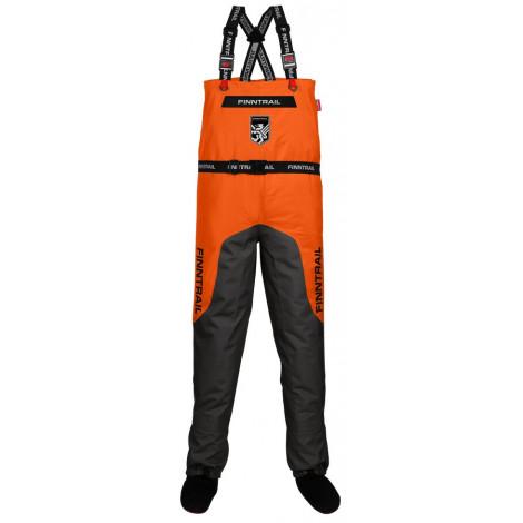 Вейдерсы Finntrail Aquamaster, orange 2019