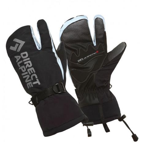 Перчатки Direct Alpine Wallis, black
