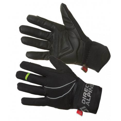 Перчатки Direct Alpine EXPRESS PLUS 1.0 black