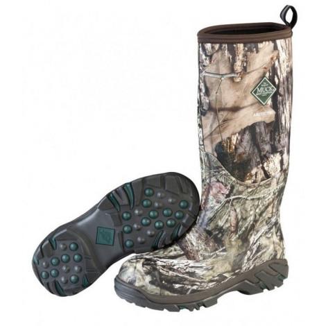 Зимние сапоги Muck Boot Arctic Pro, камуфляж