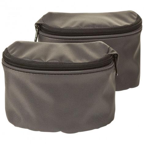 Карманы на пояс Bergans Hip Belt Pocket 2pcs (SolidCharcoal)