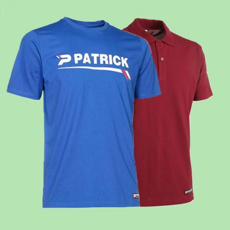 Поло и футболки Patrick