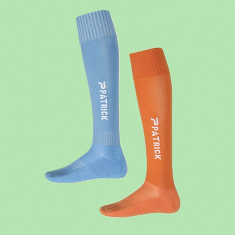 Гетры и носки Patrick