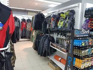Магазин Экиплэнд в Москве-1