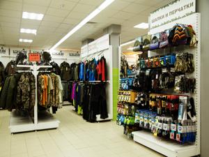 Магазин Экиплэнд Москва-2