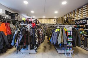 Магазин Экиплэнд в Санкт-Петербурге-2