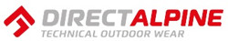 logo direct alpine